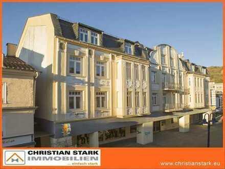 Eines der schönsten Wohn- und Geschäftshäuser in der Fußgängerzone zum Spitzenpreis!