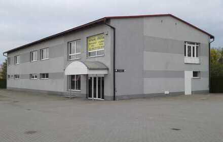 Gewerbeobjekt mit viel Potential in Lubliniec / Polen