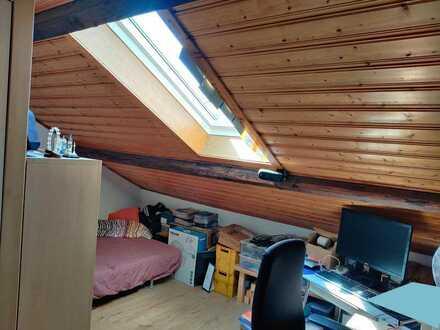 Zimmer in 2er WG im Aachener Frankenberger Viertel