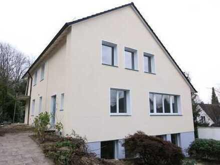 Vermietung: Exklusives Wohnhaus, 1A-Wohnlage, neuwertig saniert, Bielefeld, Sieben Hügel