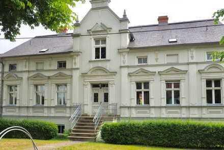Schöne, geräumige drei Zimmer Wohnung in Havelland (Kreis), Mühlenberge