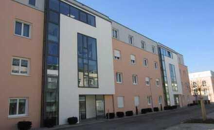 Tolle 3 Zimmer-Wohnung im Sheridan Park in Pfersee ! Süd-Balkon ! 2 Bäder! nur mit WBS II !