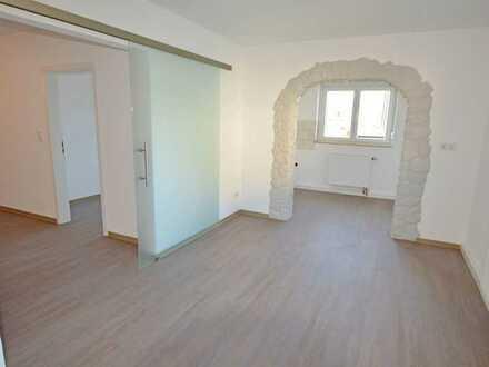 Gemütliche 3-Zimmer-Erdgeschosswohnung