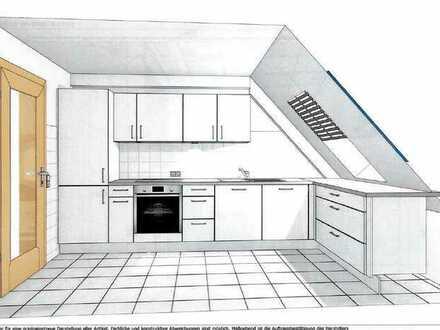 3-Zimmer-Wohnung in Ofterdingen mit Balkon