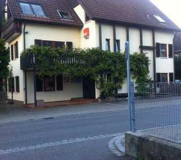 3 Büro/Praxisräume in Lörrach-Stetten zu vermieten
