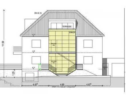 Tolle 5 Zi-Erdgeschoss Wohnung im begehrten Dreieich-Götzenhain