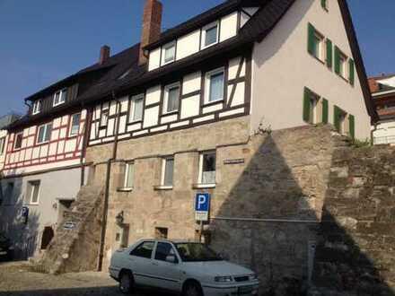 Top 2-Zimmer-Wohnung in NEA-Zentrum