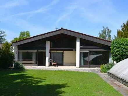 Schönes Einfamilienhaus in Schrobenhausen