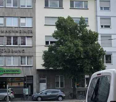 WG geeignete 4 ZKB Wohnung in TOP Lage