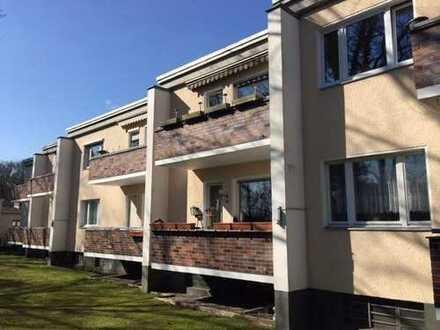 Modernisierte 2-Zimmer-Wohnung mit Balkon in Hermsdorf (Reinickendorf), Berlin