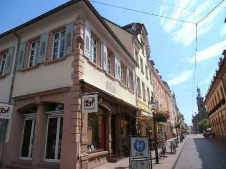 Hübsches Ladenlokal mitten in der City von Rastatt