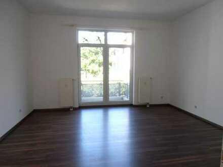 Singlewohnung mit Balkon im gepflegten Neubau