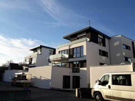 Sonnige 4,5 Zimmer Wohnung mit 2 Terrassen zentrumsnah