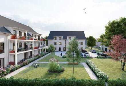 Neubau-Eigentumswohnungen in Esebeck / Haus 1 Whg. 7
