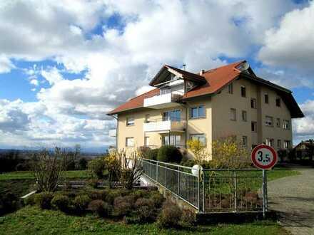 3-Zimmer-Wohnung zur Kapitalanlage in Bad Bellingen-Bamlach