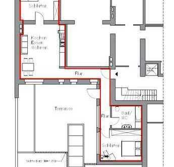 Wohnprojekt der besonderen, individuellen Art