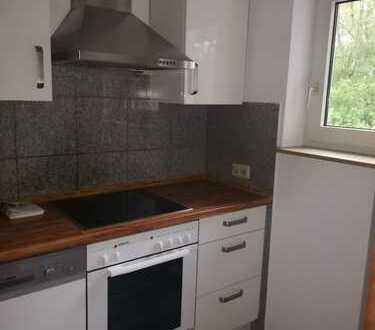 Freundliche, helle 3-Zimmer-Wohnung in Pliezhausen
