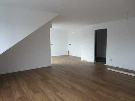 3-Zimmer Neubau-Dachgeschoss-Wohnung mit Loggia in Bocholt zu vermieten (Whg. 7)