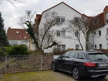 Vollständig renovierte 2-Zimmer-Wohnung mit EBK in Alzey