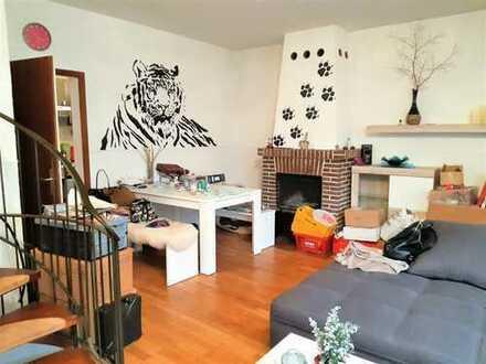 TOP-Chance! Schickes kleines Haus mit Garten, Terrasse und Freisitz zentral in Lörrach zu vermieten!