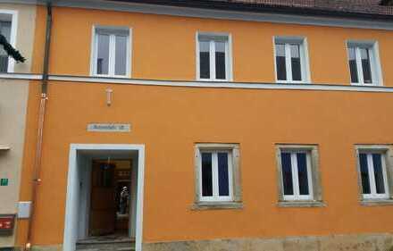 4-Zimmer-Wohnung in der Innenstadt von Oberviechtach
