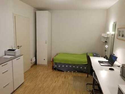 18qm perfektes Zimmer in 2er-WG für Studenten bzw. Berufstätigen ab 01.05.2019