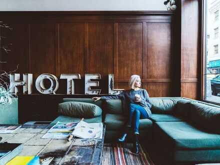 Attraktives Landhotel mit Indoor-Pool in der Pfalz zu verpachten