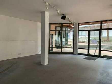 Einzelhandelfläche oder Büro-/Praxisflächen