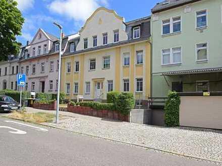 *Schicke 3- ZKB-Wohnung mit Balkon in Chemnitz/ Ebersdorf*