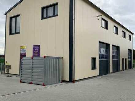 Büro / Nagelstudio / Massagepraxis ca. 150 m²
