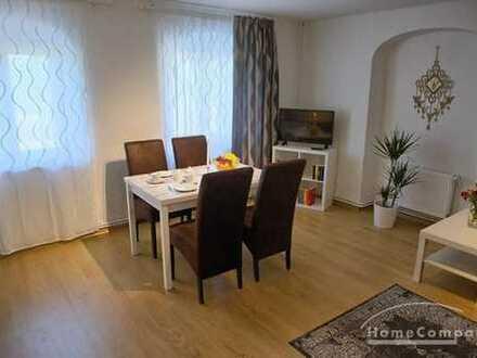 Möbliert Großes 3-Zimmer Apartment in Dresden - Dobritz