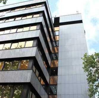Büroetage mit 243m² im ehemaligen Regierungsviertel in Bonn