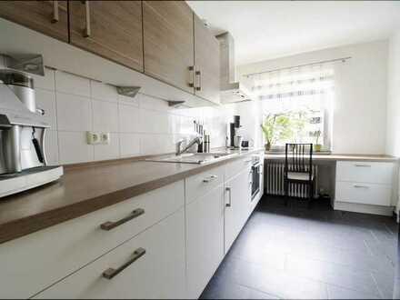 Moderne Smart Home Wohnung mitten im Grünen *Provisionsfrei*