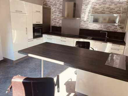 Ansprechendes Einfamilienhaus mit fünf Zimmer und EBK in Kaifenheim, Kaifenheim