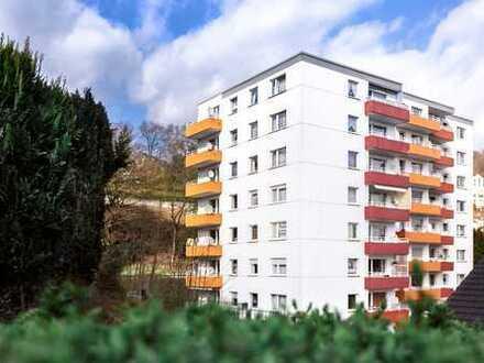 TOP Anlageobjekt! 3-Zimmer-Wohnung mit Balkon und Stellplatz in Ennepetal-Voerde!