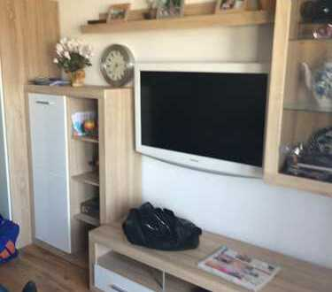Seniorengerechtes 1-Zimmer-Appartement mit besonderem Ausblick - auch für Kapitalanleger