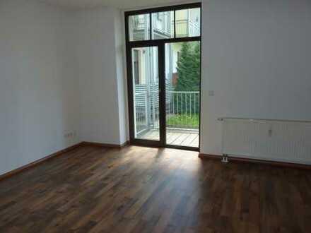 Schicke 2-Raum in beliebter Wohnlage mit Balkon, EBK und schönem Laminat zu verkaufen!!!