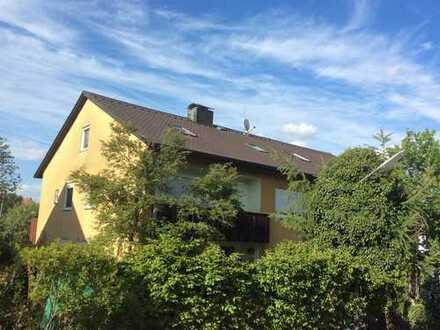Großzügige 3-Zimmer-Wohnung mit großem Südbalkon in Toplage