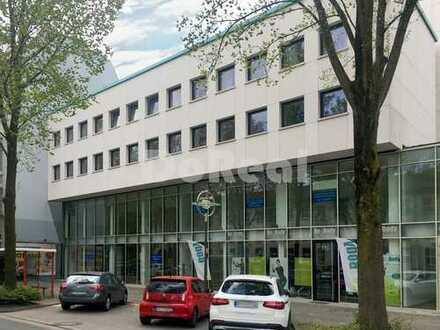 K2 Bürocenter - Das Bürohaus an der Kronenburgallee...natürlich provisionsfrei über DoReal