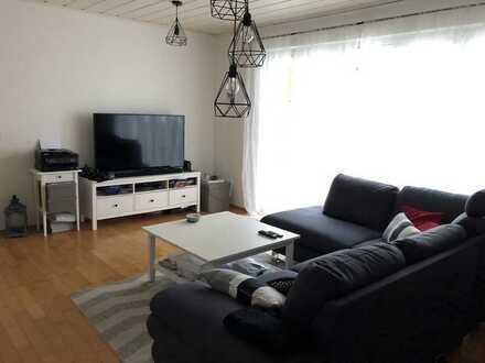 Schöne 2-Zimmerwohnung mit Schiffsboden-Parkett