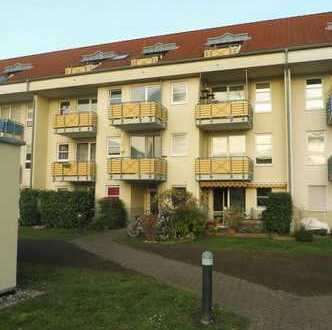 TOP-Dachgeschoss-Appartement mit Balkon + 1 TG Stellplatz in Köln-Sürth