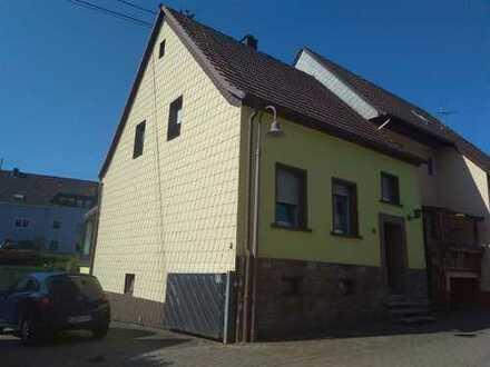 Wohnhaus in Nanzdietschweiler