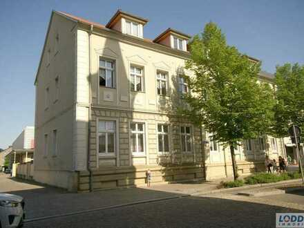 Kleine Wohnung im Stadtzentrum von Osterburg