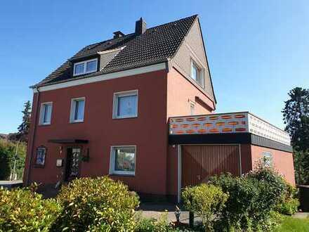3-Familienhaus in gefragter Lage von Berghofen