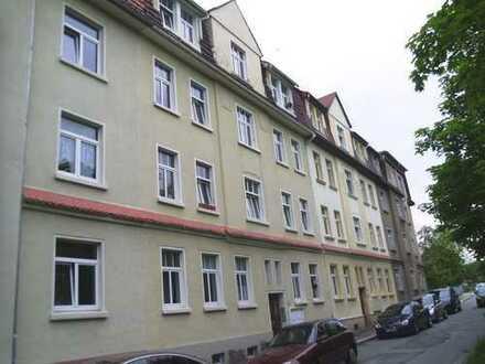Große, helle 3-Raum-Wohnung in Löbau