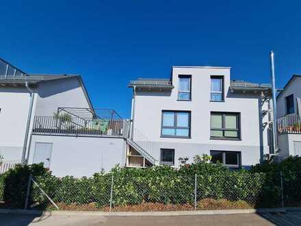 Neuwertiges 5-Zimmer-Einfamilienhaus mit Einbauküche in Notzingen