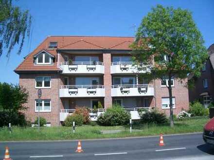 schönes Appartement im Vierfamilienhaus, nahe Naturschutzgebiet Rheinaue