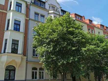 modernes Zweizimmerapartment mit Balkon