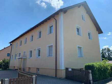 Zentral gelegene Eigentumswohnung in Maxhütte-Haidhof