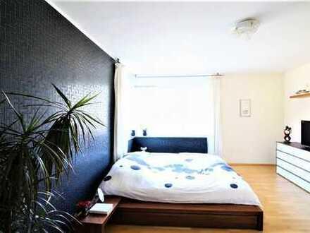 Lichterfüllter Wohntraum in absolut ruhiger Umgebung!